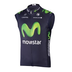 CHALECO ENDURA MOVISTAR
