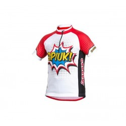 MAILLOT SPIUK RACE KID