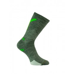 CALCETINES Q36.5 PLUS YOU GREY