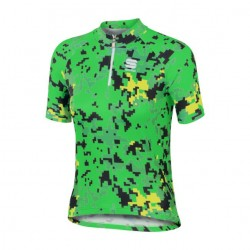 MAILLOT SPORTFUL GAME KID