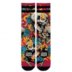 CALCETINES AMERICAN SOCKS FIREBALL American Socks