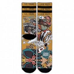 CALCETINES AMERICAN SOCKS IMPALA 62 American Socks