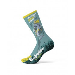CALCETINES FUNSTEP FREEWAVES